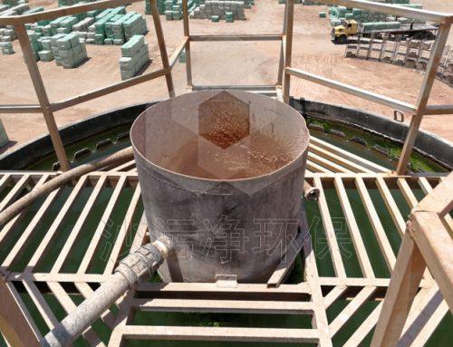 廣東機制砂廠污泥脫水