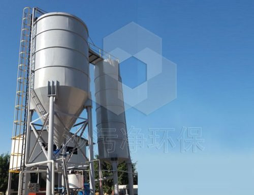 越南陶瓷厂污水处理
